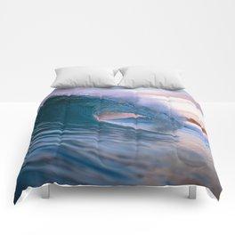 Empty Space Comforters