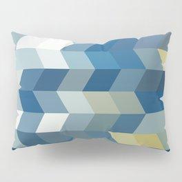RHOMBUS No5 Pillow Sham