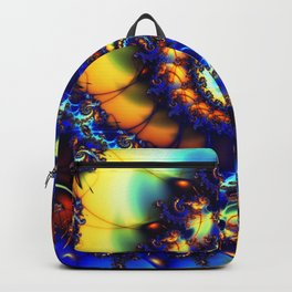 Secret Wormhole Backpack