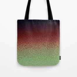 Darkness is coming Tote Bag