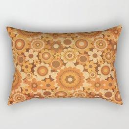 sunshower Rectangular Pillow