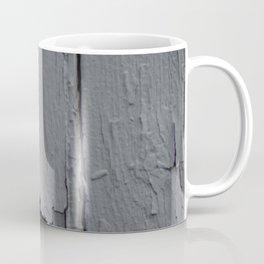 Aging Wall Coffee Mug