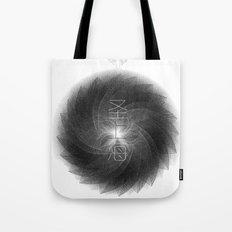 Spirobling XVIII Tote Bag