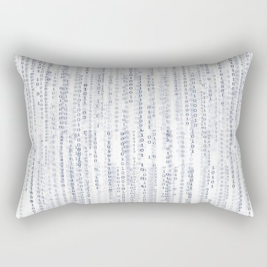 Pattern 76 Rectangular Pillow