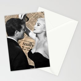 Marcello! Stationery Cards