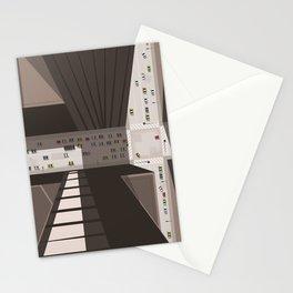 Cityscape Stationery Cards