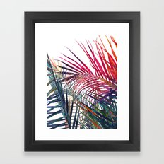 The jungle vol 1 Framed Art Print