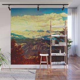 InnerSpeaker_ Wall Mural