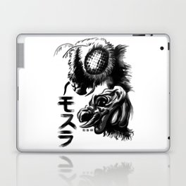 Waterbrushed Flying Insect Laptop & iPad Skin