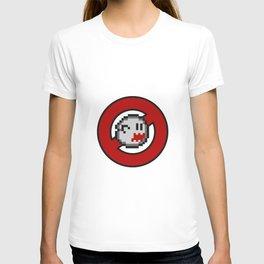 Ghostbuster 16-bit T-shirt