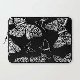 Buterfly Laptop Sleeve