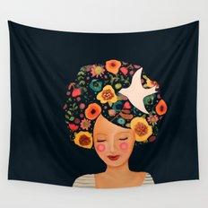rosarita Wall Tapestry