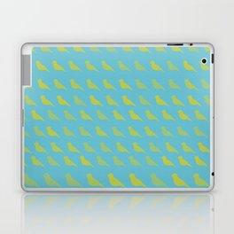 Bird PoP Laptop & iPad Skin