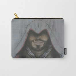 The Brotherhood Carry-All Pouch