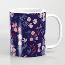 Night of the Roses Coffee Mug