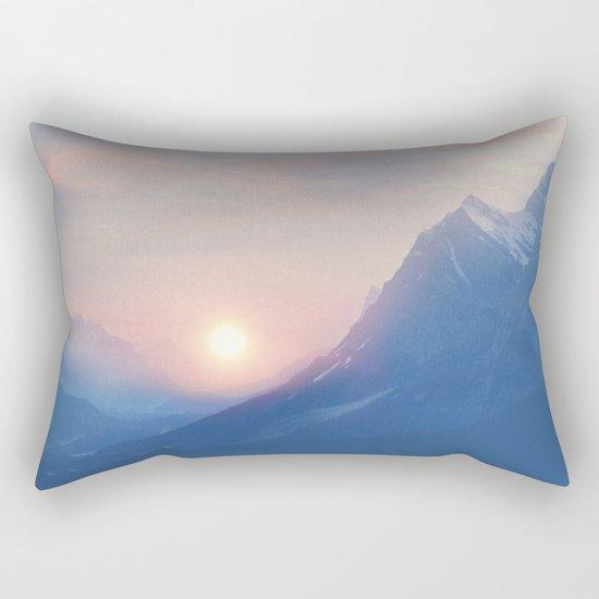 Pastel vibes 08 Rectangular Pillow