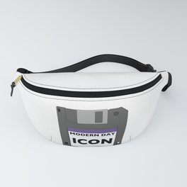 Modern Day Icon Fanny Pack