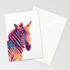 The Aesthetic - Zebra Stationery Cards