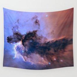 Eagle Nebula Wall Tapestry
