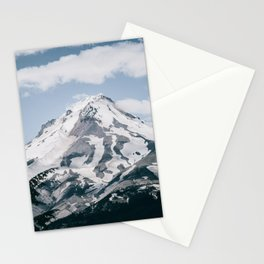 Mount Hood X Stationery Cards