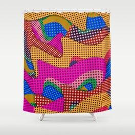 Antidote Shower Curtain