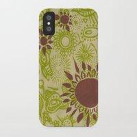hawaii iPhone & iPod Cases featuring Hawaii  by Aubree Eisenwinter