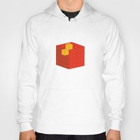 fez Hoodies featuring PAUSE – A Fez by PAUSE