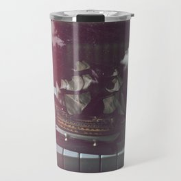 Musical Ship Travel Mug
