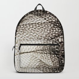Tulle Backpack