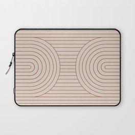 Arch Symmetry XIII Laptop Sleeve