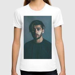 Zayn Malik Clash magazine T-shirt