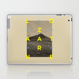 Lanzarote2 Laptop & iPad Skin