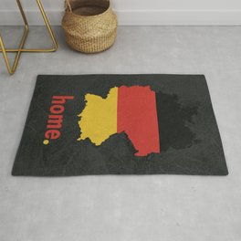 Germany Proud Rug