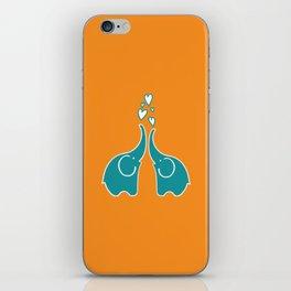 Big Love iPhone Skin