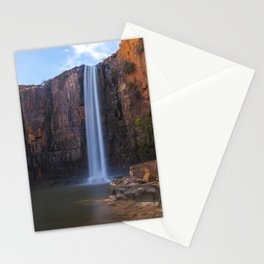 Waterfall on the Berkeley Stationery Cards