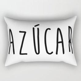 Azucar Rectangular Pillow