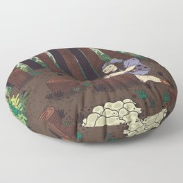 Freida Floor Pillow