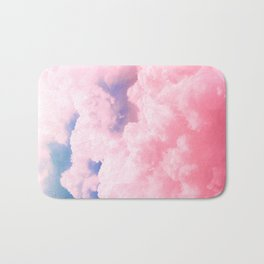 Candy Sky Bath Mat