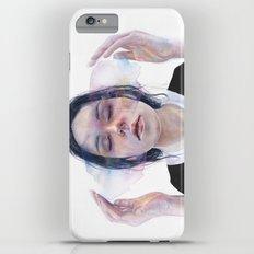 ( ) iPhone 6 Plus Slim Case