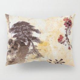 Tao Te Ching Pillow Sham