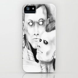 BROTHERS iPhone Case