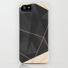 fragment iPhone (5, 5s) Slim Case