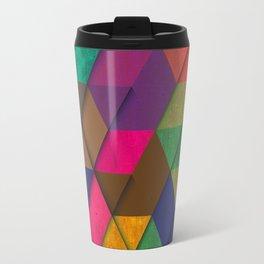 Rusty buckets Travel Mug