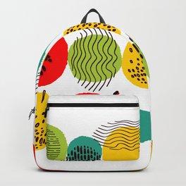 Pattern 003: Seasons Backpack