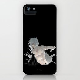 Evolved from the Deep Water iPhone Case