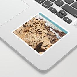 Moonstone Beach Sticker