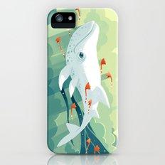 Nightbringer 2 iPhone (5, 5s) Slim Case