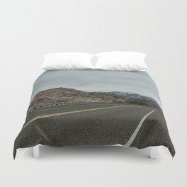 High Sierra Rambler Duvet Cover