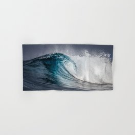 Wave 2 Hand & Bath Towel
