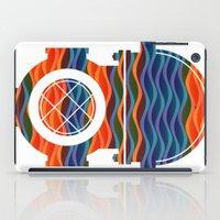 scuba iPad Cases featuring Scuba Collor by Guilherme Rosa // Velvia